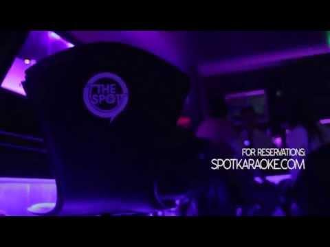 The Spot Karaoke - Midtown - Sizzle Reel!