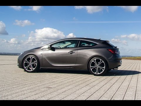 j gtc 2011 tuning opel astra j gtc 2011 youtube. Black Bedroom Furniture Sets. Home Design Ideas