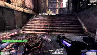 Unreal Tournament 3 PC Multiplayer Gameplay