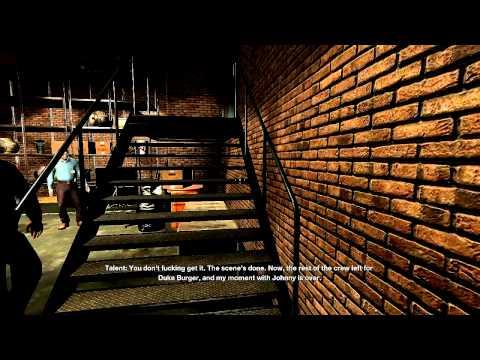 Duke Nukem Forever: Walkthrough - Part 1 [Chapter 2] - It's Late... (Gameplay) [Xbox 360, PS3, PC]