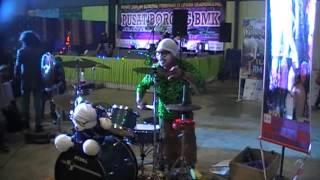 Video HANG PI MANA drum cover by Kak Nab a.k.a Wann Zeen Sg. Petani 01.07.2016 download MP3, 3GP, MP4, WEBM, AVI, FLV Juli 2018