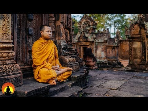 Tibetan Meditation Music, Relaxing Music, Music for Stress R