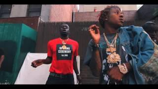 Смотреть клип G4 Boyz Ft. Rich The Kid, Og Maco & Blade Brown - Toma Remix