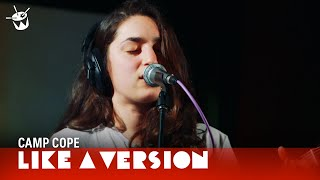 Gambar cover Camp Cope cover Yeah Yeah Yeahs 'Maps' for triple j's Like A Version