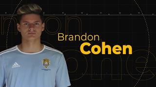 Brandon Cohen (Brandinho)  It's a Soccer Game - 2018-19 High School Soccer Florida USA