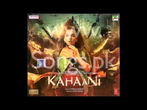 Kahaani - Piya Tu Kaahe Rootha Re