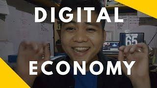 Digital Economy | DailyVitavin # 65