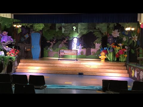 ROC City Learning 2018 Alice In Wonderland @ School 28