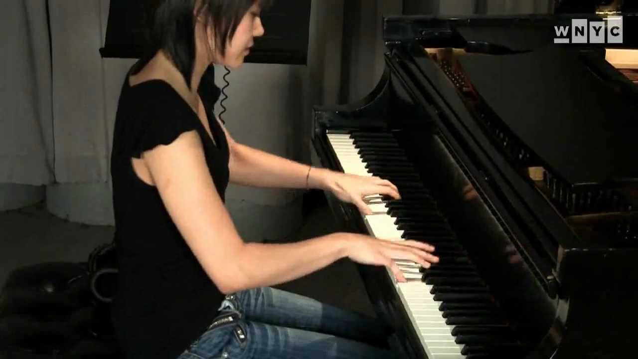 Yuja Wang plays Turkish March