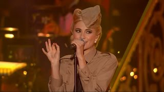 Pixie Lott Boogie Woogie Bugle Boy VE Day A Party To Remember - Live.mp3