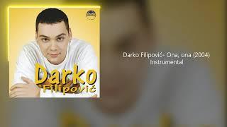 Darko Filipović - Ona, ona (2004) Instrumental Resimi