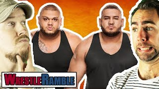 Where Are The Authors Of Pain?! WWE Raw, June 4, 2018 Review | WrestleRamble