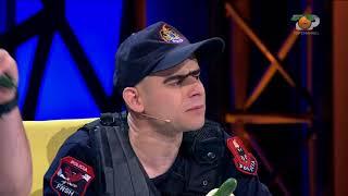 Portokalli, 8 Prill 2018 - Policat e postbollokut (Alo 112)