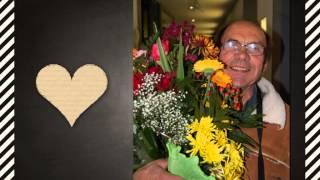 С юбилеем! Видео-зарисовка папе в день рождения!(Папе и дедушке - в подарок от дочери и внучки. Прими наши искренние поздравления и пожелания благополучия!..., 2014-10-07T09:37:10.000Z)