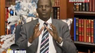 Toli mwavu: Beera n'esuubi thumbnail