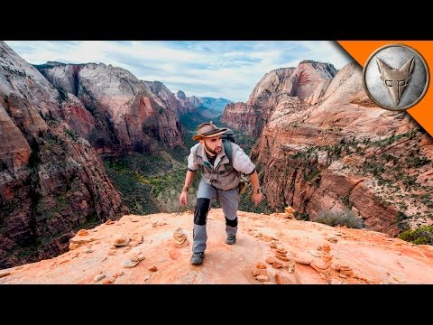 Thumbnail: Incredible Zion Adventure!