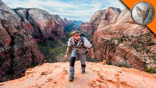 Incredible Zion Adventure