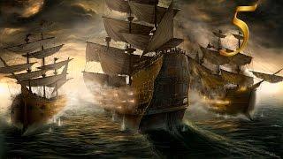 Empire Total War, Пираты №5 - Морское Эхо Тридцатилетней Войны.