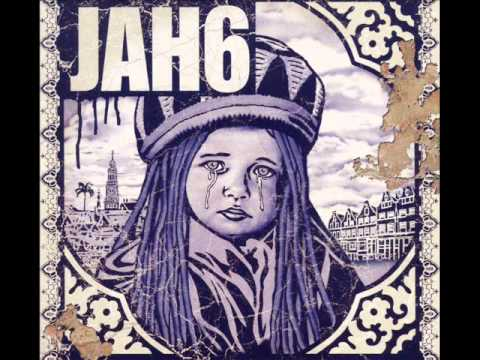 Jah6 - De Vlieger