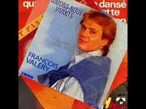 francois valery aimons nous vivant mp3