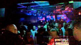 DJ Robbie Tronco at Rumor Nightclub