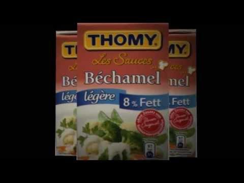 Thomy Bechamel Youtube