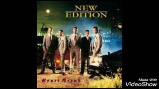 Watch New Edition Thats The Way Were Livin video