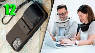12 New Products Amązon & Aliexpress 2021   Cool Future Tech. Amazing Gadgets