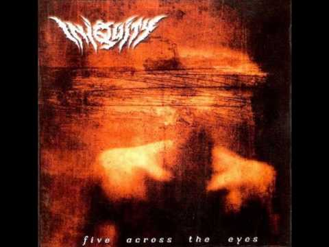 Iniquity - The Rigor Mortified Grip