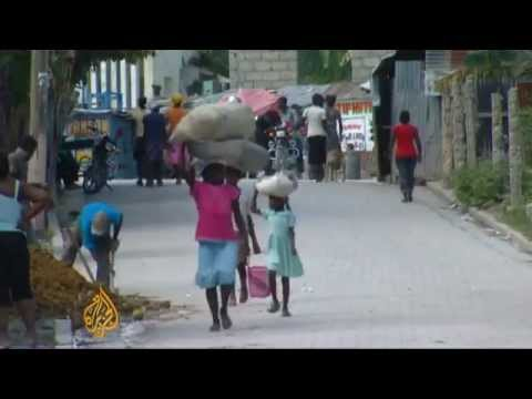UN Likely to Blame for Cholera Outbreak Haiti