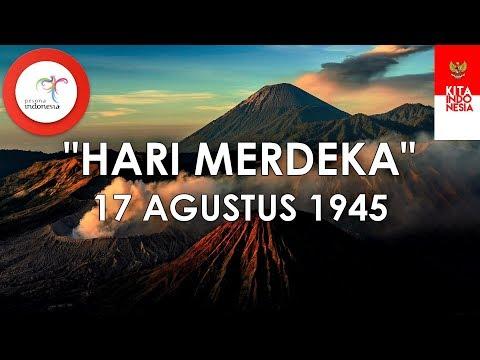 Hari Merdeka - Lirik Lagu Nasional Indonesia