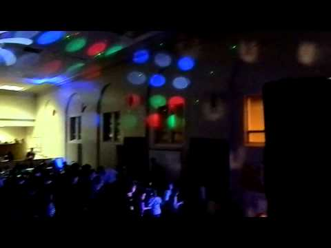 John Eaton Elementary School Dance