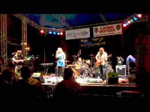 The Tabs Band at Oktoberfest