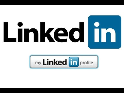 How to Add a LinkedIn Profile Badge to Your Site