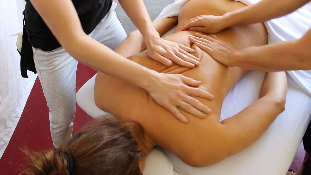 Oasis thai massage se gratis porr