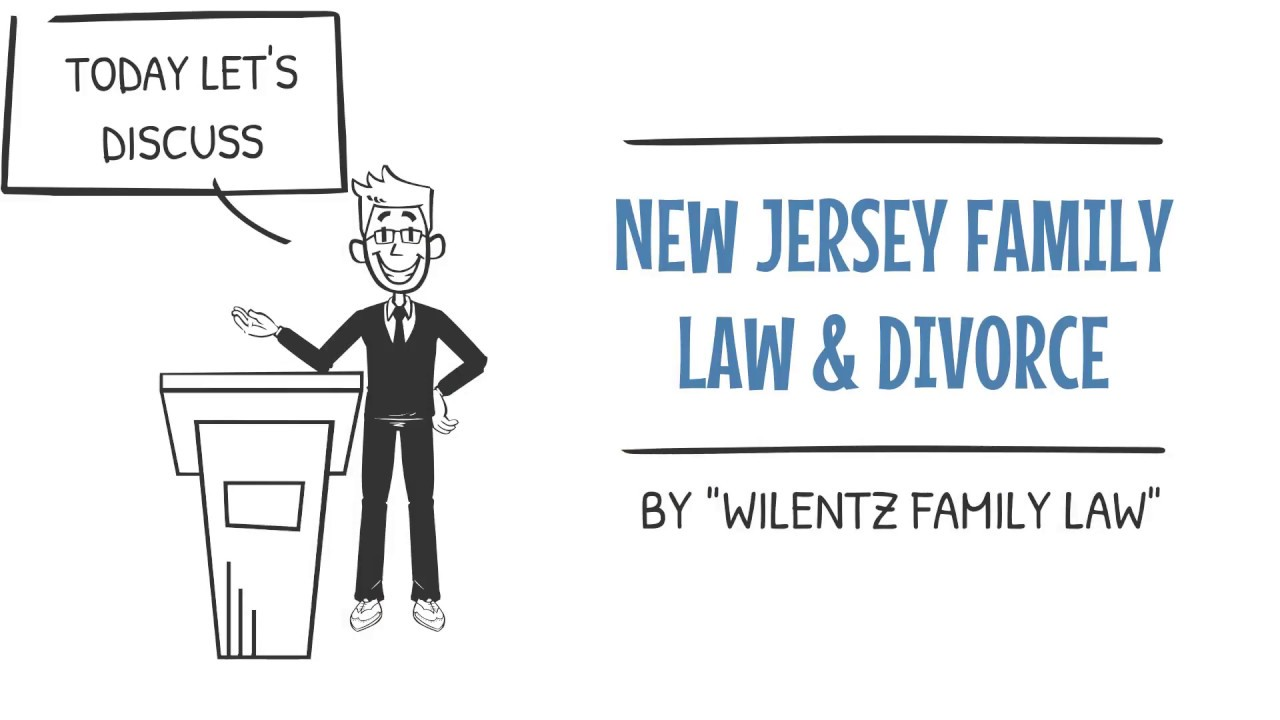 New Jersey Family Law Attorneys High Net Worth Divorce Lawyers Nj
