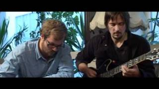 "Bedroomdisco TV: Scanners - ""Baby Blue"" acoustic"