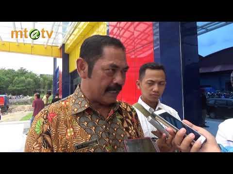 KIT - Pemkot Surakarta Bagikan 3.962 Kartu JKN KIS di Kecamatan Jebres