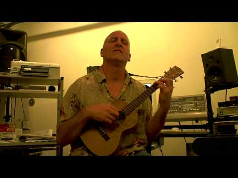 First Day of Your Life (Bright Eyes) Solo Uke Instrumental: Rob Michael