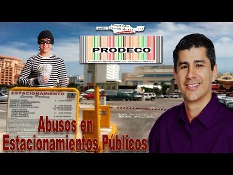 Si Has Sido Víctima De Abusos En Estacionamientos Públicos, Tienes Que Ver Este Video.