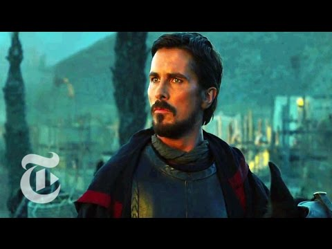 'Exodus: Gods and Kings' & More   This Week's Movies: Reviews   The New York Times