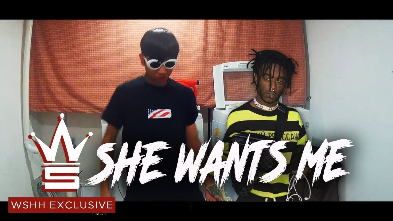Fregend x Lil Uzi Vert - She Wants Me (Official Music Video) WSHH Exclusive