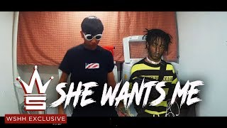 Fregend x Lil Uzi Vert - She Wants Me (Official Music Video) WSHH Exclusive