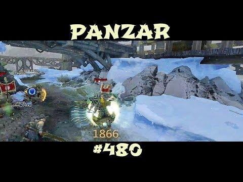 видео: panzar - Паладин машет кадилом в развалочку.#480