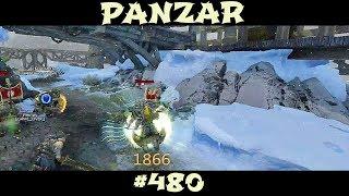 Panzar - Паладин машет кадилом в развалочку.#480