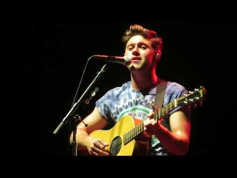 Niall Horan -  - Fool&39;s Gold