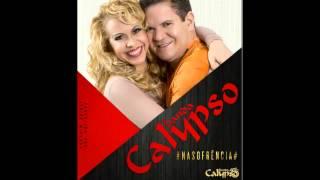 Banda Calypso - CD Na Sofrência 2015 (Completo)