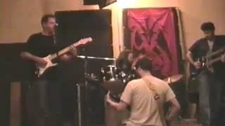 Cheer-Accident, Nov, 2000 @ Music Dimensions, Oklahoma City