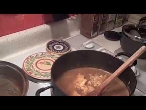 How To Make Crawfish Bisque - The Best Crawfish Bisque Recipe