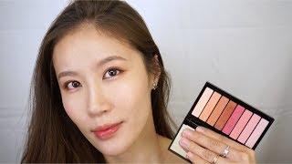 Celeste Wu 大沛 | 鄭瑄茉(Jung Saem Mool)彩妝品分享